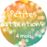 Formule Petites attentions
