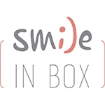 Smile in box
